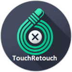 TouchRetouch icon
