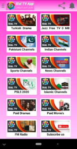Sial TV APK v9.6 – Download for Android 2