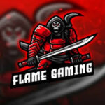 Flame Gaming Injector Icon
