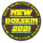 New BoxSkin 2021 Injector